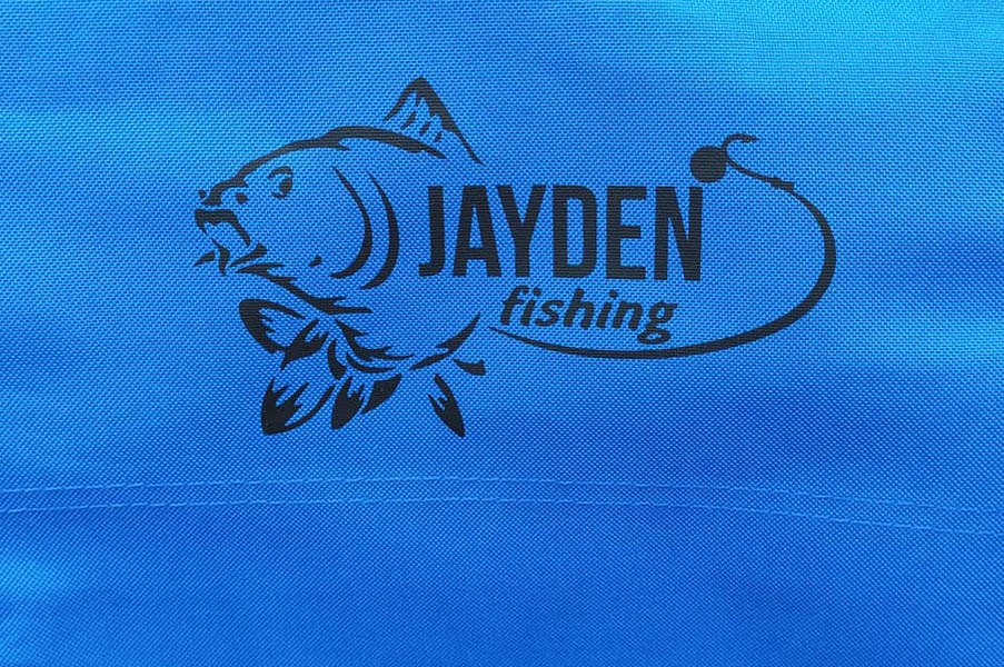 Jayden Fishing Logo