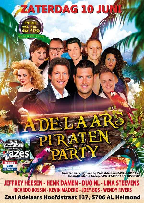 Adelaars Piraten Party