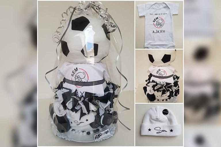 Voetbal Cadeau