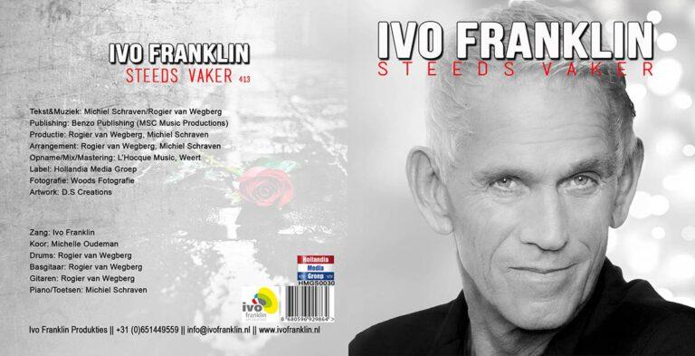 Ivo Franklin
