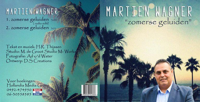 Martien Wagner