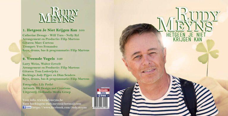 Rudy Meyns