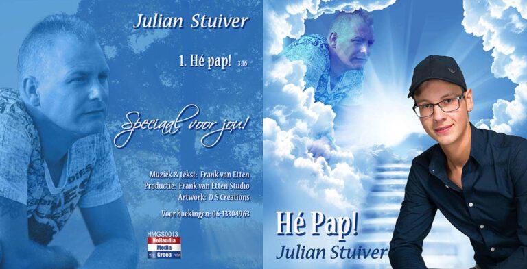 Julian Stuiver
