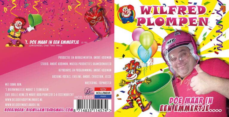Wilfred Plompen