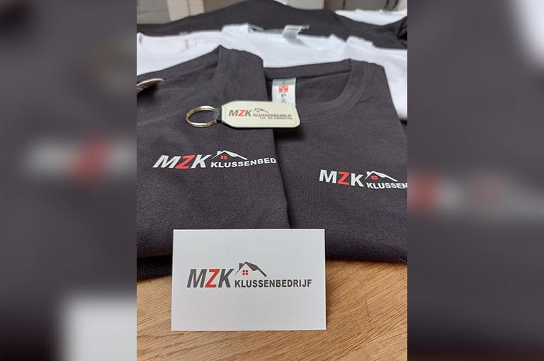 MZK Klussenbedrijf