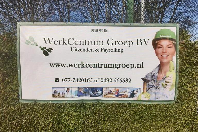 WerkCentrum Groep Spandoek