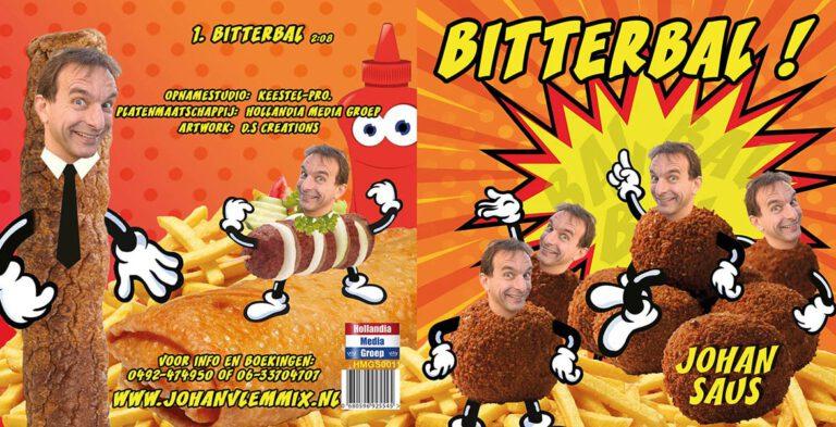Bitterbal
