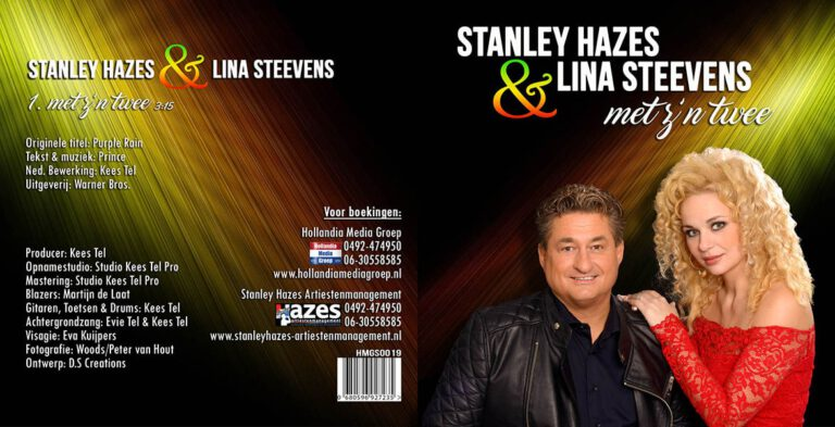 Stanley & Lina